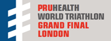 Pruhealth World Triathlon Grand Final London