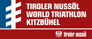 TIROLER NUSSÖL World Triathlon Kitzbuehel